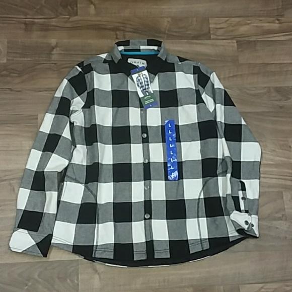 c3cbd65bea Orvis Women s Fleece Lined Flannel Shirt Jacket